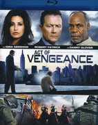 Act of Vengeance , Mahsun Kirmizig l