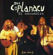 El Encuentro (En Vivo) [Import] , Duo Coplanacu