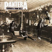 Cowboys from Hell , Pantera