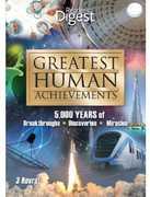 Greatest Human Achievements