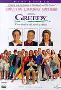 Greedy (1994) /  Ws , Michael J. Fox