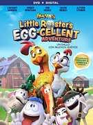 Huevos Little Rooster's Egg-Cellent Adventure , Zachary Gordon