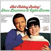 That Holiday Feeling , Steve Lawrence