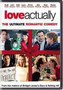 Love Actually [Widescreen] , Alan Rickman