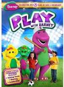 Barney: Play with Barney , Patty Wirtz