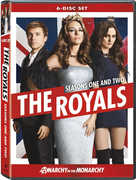 The Royals: Seasons 1 And 2 , Elizabeth Hurley