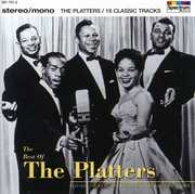 Best of [Import] , The Platters