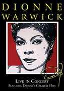 Dionne Warwick Live In Concert , Dionne Warwick