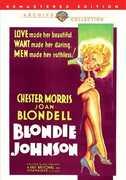 Blondie Johnson , Earl Foxe