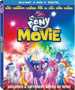My Little Pony: The Movie , Emily Blunt