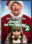 Jingle All the Way 2 , Richard Boone
