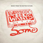Everybody Wants Some (Original Soundtrack) , Various