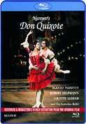 Quixote, Don /  Nureyev Australian Ballet , Joseph Janusaitis