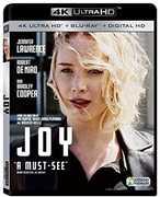 Joy , Jennifer Lawrence