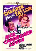 Her Cardboard Lover , Norma Shearer