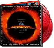 Armageddon: The Album , Various Artists