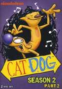 CatDog: Season 2 Part 2 , Tom Kenny