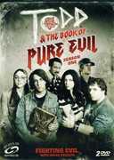 Todd & the Book of Pure Evil: Season 1 [Import]
