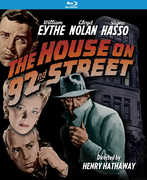 The House on 92nd Street , William Eythe