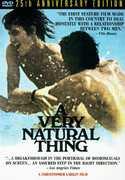 Very Natural Thing , George Diaz