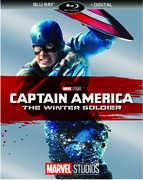 Captain America: The Winter Soldier , Sebastian Stan