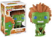 FUNKO POP! Games: Street Fighter - Blanka