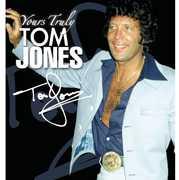 Music Forever , Tom Jones