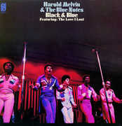 Black and Blue , Harold Melvin