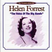Voice of the Big Bands [Import] , Helen Forrest
