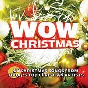 Wow Christmas 1 /  Various , Various Artists