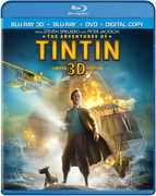 The Adventures of Tintin , Jamie Bell