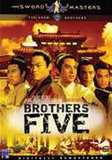 Sword Masters: Brothers Five , Chang Yi