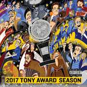 2017 Tony Award Season /  Various [Explicit Content] , Various Artists
