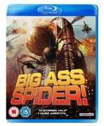 Big Ass Spider , Greg Grunberg