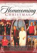 Homecoming Christmas , Bill Gaither