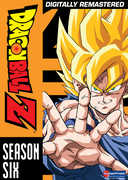 Dragon Ball Z: Season Six , Kyle Hebert
