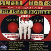 Super Hits , The Isley Brothers