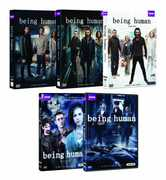 Being Human: The Complete Series , Mark Atkins