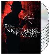 A Nightmare on Elm Street Collection , Ken Kirzinger