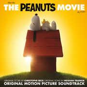 Peanuts Movie (Original Soundtrack) , Soundtrack