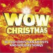 Wow Christmas , Various Artists