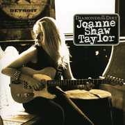 Diamonds in the Dirt , Joanne Shaw Taylor