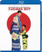 The Geisha Boy , Chloe
