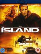 The Island [Import] , Djimon Hounsou
