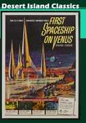 First Spaceship on Venus , Oldrich Lukes