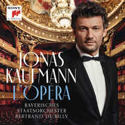 L'opera , Jonas Kaufmann