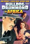 Bulldog Drummond in Africa , John Howard