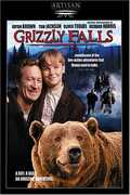 Grizzly Falls , Daniel Clark