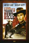 Treasure of Ruby Hill , Zachary Scott