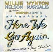 Here We Go Again , Willie Nelson
